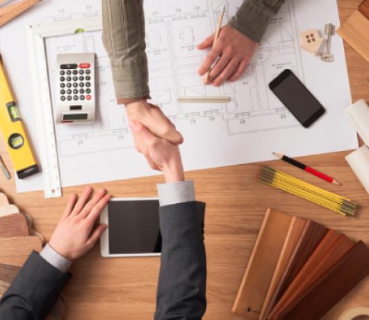 Cotiza tu proyecto Hayuelos constructora