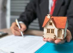 Tener vivienda propia con subsidios del gobierno