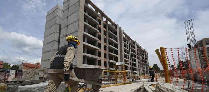 Récord en la venta de vivienda VIS y No VIS en el país