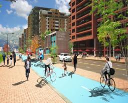 El libro blanco es un paso a paso hacia las ciudades más sostenibles