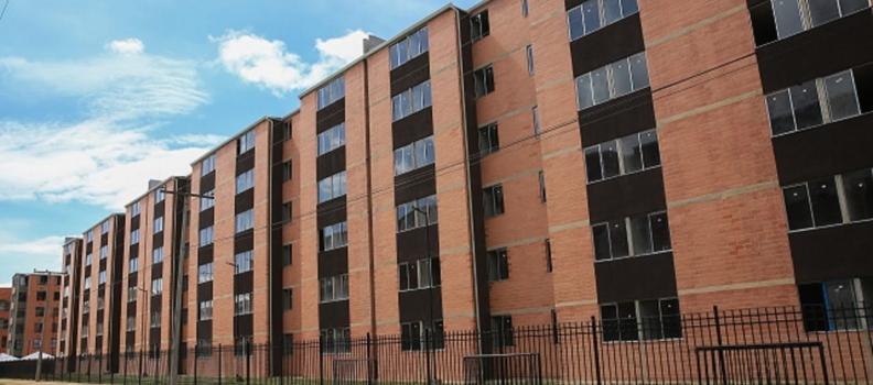 Banco de Bogotá dará subsidio adicional para comprar vivienda No Vis